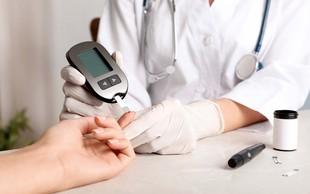 Sladkorna bolezen je vse večji družbeni problem