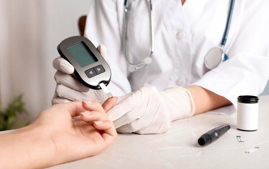 Sladkorna bolezen je vse večji družbeni problem (foto: Shutterstock)