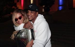 Beyonce in Jay Z s pomočjo videa poskrbela za rekordno obiskanost Louvra