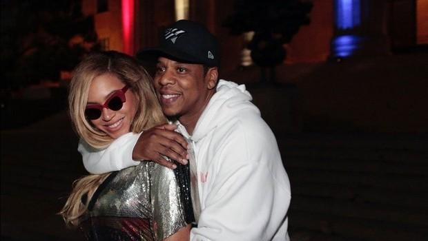 Beyonce in Jay Z s pomočjo videa poskrbela za rekordno obiskanost Louvra (foto: Profimedia)