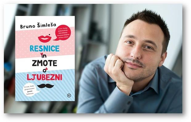 Resnice in zmote o ljubezni & o tem, kako prepoznamo pravo ljubezen (foto: emka.si, mladinska knjiga)