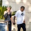 Kylie Jenner noseča po treh tednih zveze