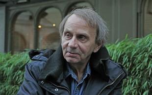Izšel je roman Michela Houellebecqa o rumenih jopičih