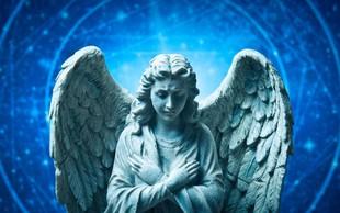 Tedenski navdih angelov: Čaka nas ogromno spoznanj in novega, vnovičnega učenja