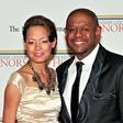 Igralec Forest Whitaker in Keisha Nash Whitaker se po 22 letih zakona ločujeta