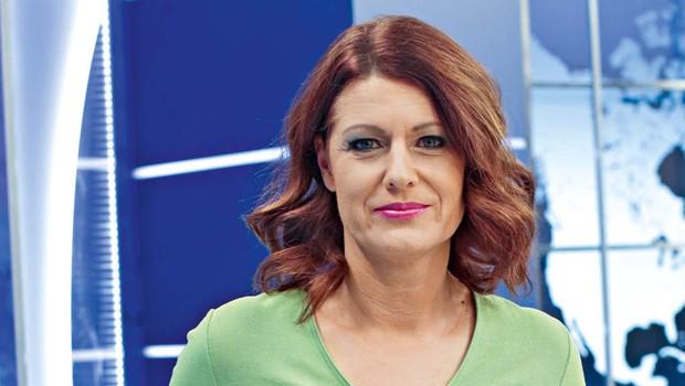 Katja Tratnik in Lili Žagar z novim letom izgubili oddajo! (foto: GORAN ANTLEY)