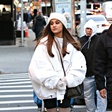 Ariana Grande razkrila, da se bori z boleznimi