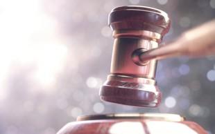 Sodba v primeru spolnega napada dvignila prah v javnosti
