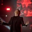 Zdravko Čolić vabi na veliki valentinov koncert v Sloveniji
