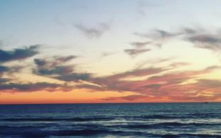 Študije kažejo, da se oceani pospešeno segrevajo