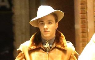 Tako odrasel je danes sin kraljice popa Madonne