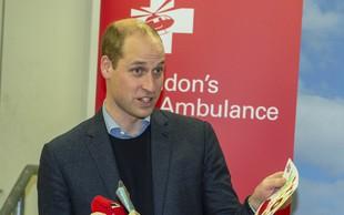 Poglejte si, kako se je princ William šalil na račun rojstnega dne Kate Middleton