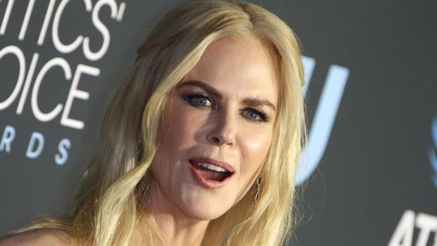 Nicole Kidman na odru povsem ignorirala slavnega igralca (foto: Profimedia)