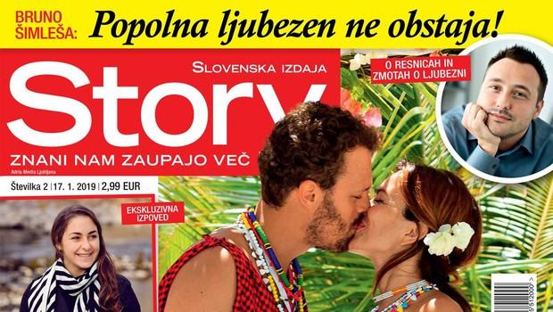 Severina ljubezen kronala še z masajsko poroko in dve leti skrivala fotografije (foto: story)