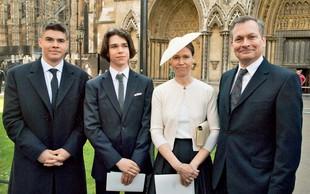 Princ Harry ni več najbolj zaželen