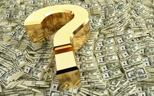 Večina Američanov podpira visoko davčno stopnjo za najbogatejše, kažejo ankete!