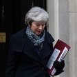 Britanski parlament premierki Theresi May ni izglasoval nezaupnice