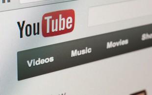 YouTube s prepovedjo nad videe z nevarnimi izzivi