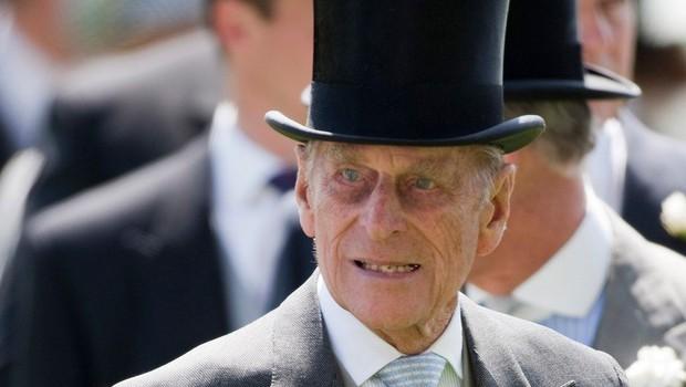 Izvedelo se je, kdo bo podedoval največji zaklad princa Philipa (foto: Profimedia)