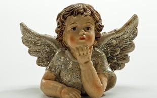 Tedenski navdih angelov: Čakajo nas spremembe