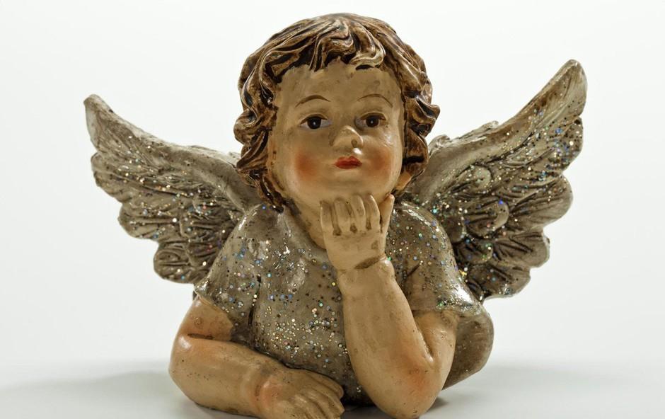 Tedenski navdih angelov: Čakajo nas spremembe (foto: Profimedia)