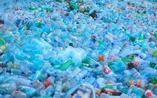 Svetovne težave z odpadno plastiko, ki nas čedalje bolj duši, bo skušalo rešiti novo združenje