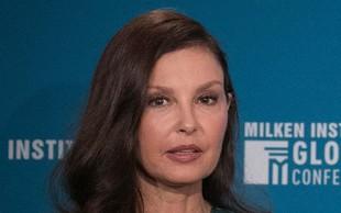 Zavrnili tožbo igralke Ashley Judd