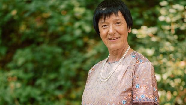 Marinka Štern (foto: POP TV)