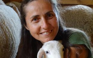 Nastja Židanik o sožitju človeka in živali