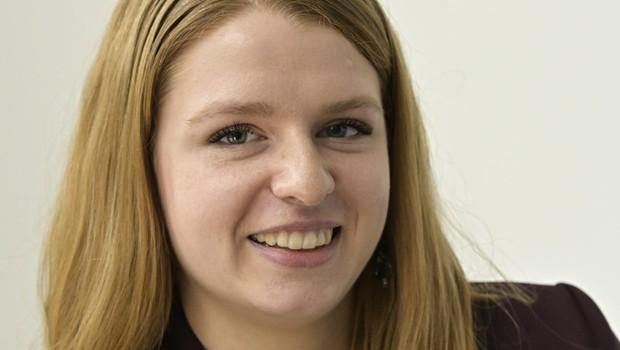 Pia Ameršek (študentska kolumna): Samska in srečna! (foto: PREDDY)