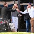Gwyneth Paltrow paparaci ujeli povsem brez ličil