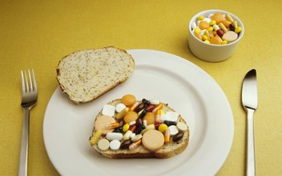 Zdravo telo se razstrupi samo – z uravnoteženo in zdravo prehrano