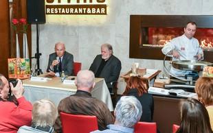 Food Bluz – Okusni bluz postavlja BTC City Ljubljana na zemljevid pomembnih kulinaričnih destinacij v Evropi