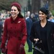 """Katera je s poroko bolj """"profitirala"""" - vojvodinja Kate ali Meghan?"""