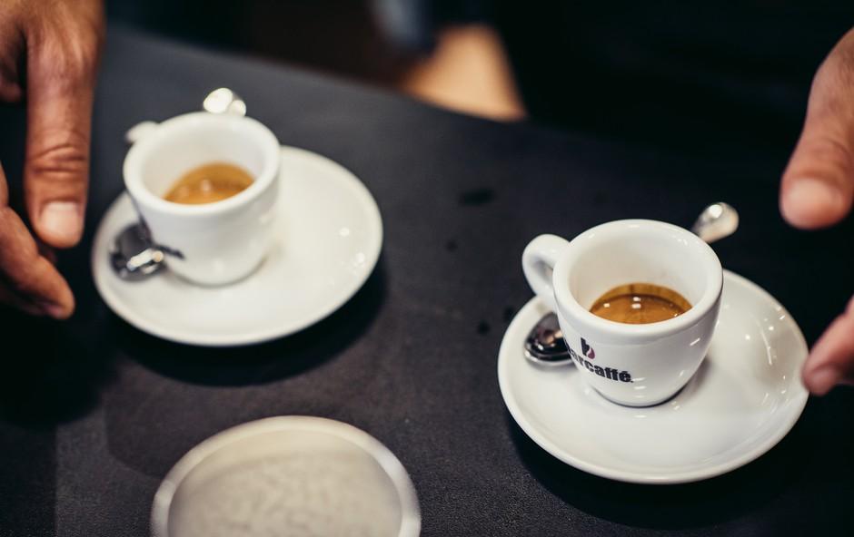 Barcaffè s pobudo za medgeneracijsko povezovanje (foto: Barcaffe Press)
