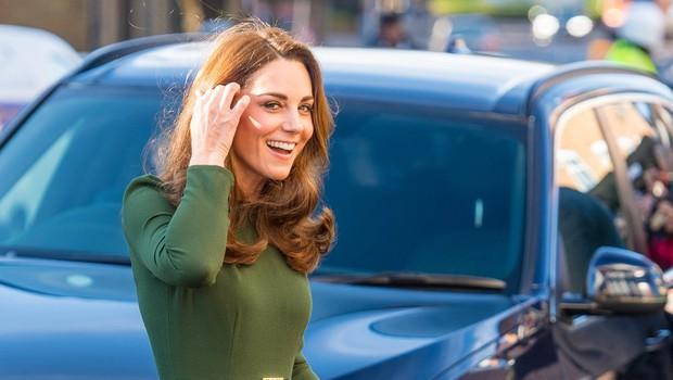 Kate Middleton spregovorila o težkih materinskih trenutkih (foto: Profimedia)