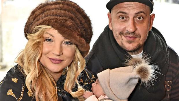 Glasbenik 6Pack Čukur se počasi privaja, da so se stvari s prihodom dojenčka postavile na glavo (foto: Igor Zaplatil)