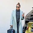Jennifer Lopez (Fotogalerija): Dama v trendu