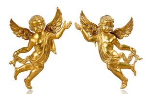 Tedenski navdih angelov: Čaka nas teden pristne ljubezni