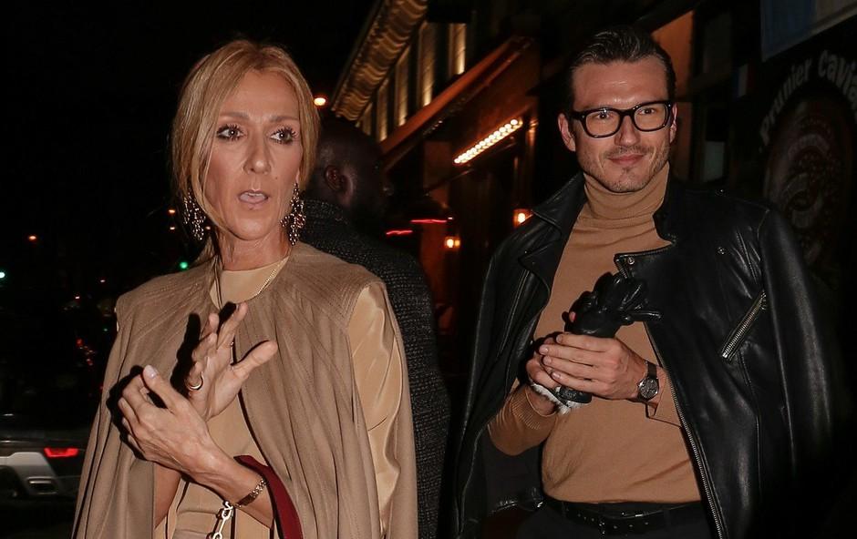 Kaj se dogaja z močno shujšano pevko Celine Dion? (foto: Profimedia)