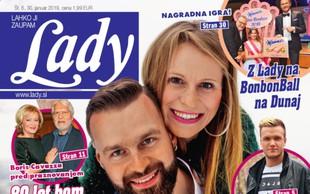 Jasmina Šmarčan (MJAV) in Samo Kališnik (Kvatropirci): Ljubosumje je zdravo za zvezo
