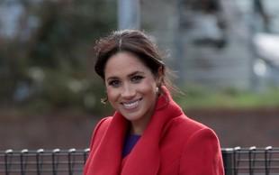 Novopečena vojvodinja Meghan Markle že uvaja spremembe