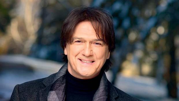 Zdravko Čolić letos praznuje častitljivih 40 let glasbene kariere (foto: Zdenka Dimic, osebni arhiv)