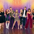 12 zvezd tretje sezone Zvezde plešejo, med katerimi sta tudi Tanja Žagar in Špela Grošelj!