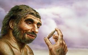 Nova odkritja kažejo, da so bili neandertalci pametnejši, kot so jim pripisovali doslej