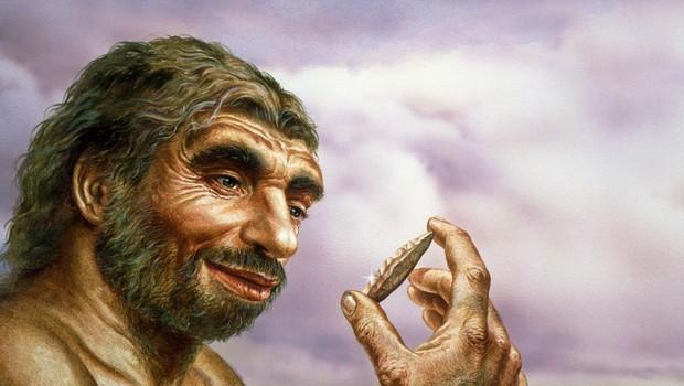 Nova odkritja kažejo, da so bili neandertalci pametnejši, kot so jim pripisovali doslej (foto: profimedia)