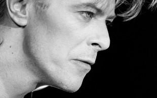 Davida Bowieja bo v filmu upodobil britanski igralec in glasbenik Johnny Flynn