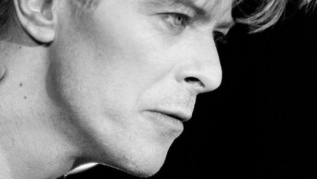 Davida Bowieja bo v filmu upodobil britanski igralec in glasbenik Johnny Flynn (foto: profimedia)