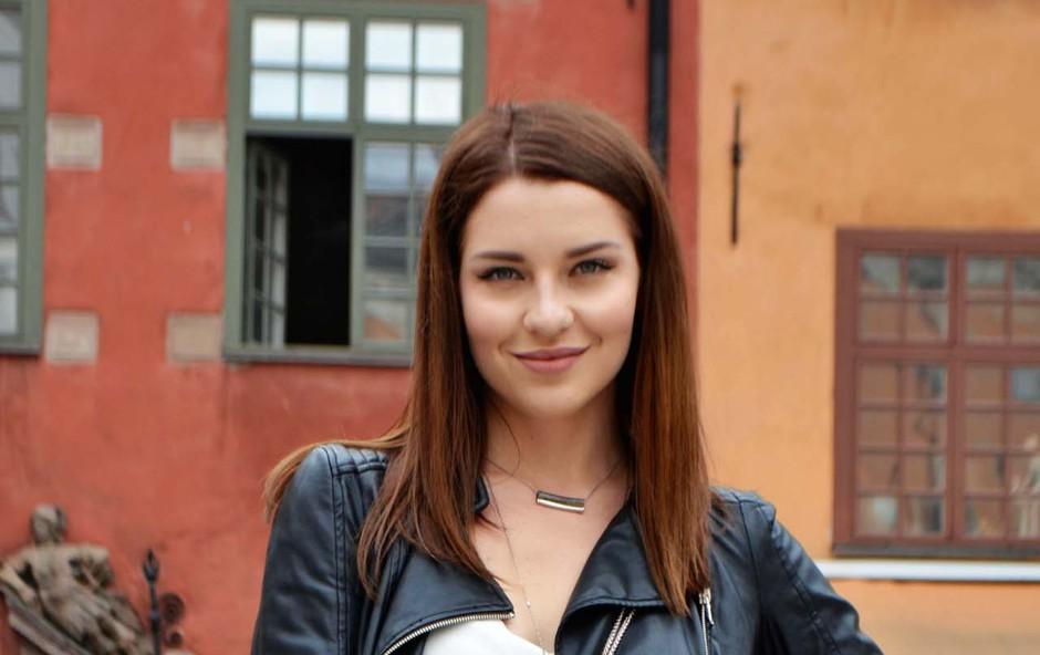 """Maja Keuc: """"Ne bom lagala, da je bilo enostavno"""" (foto: Tibor Golob, Alesh Maatko, osebni album)"""
