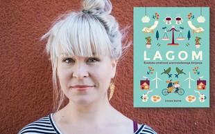 Linnea Dunne: Lagom - švedska umetnost uravnoteženega življenja
